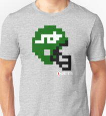 NY Helmet - Tecmo Bowl Shirt Unisex T-Shirt