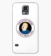 THAT'S MY PURSE [REWORKED EDITION] Case/Skin for Samsung Galaxy