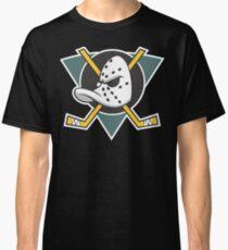 Mighty Ducks of Anaheim NHL Hockey League  Classic T-Shirt