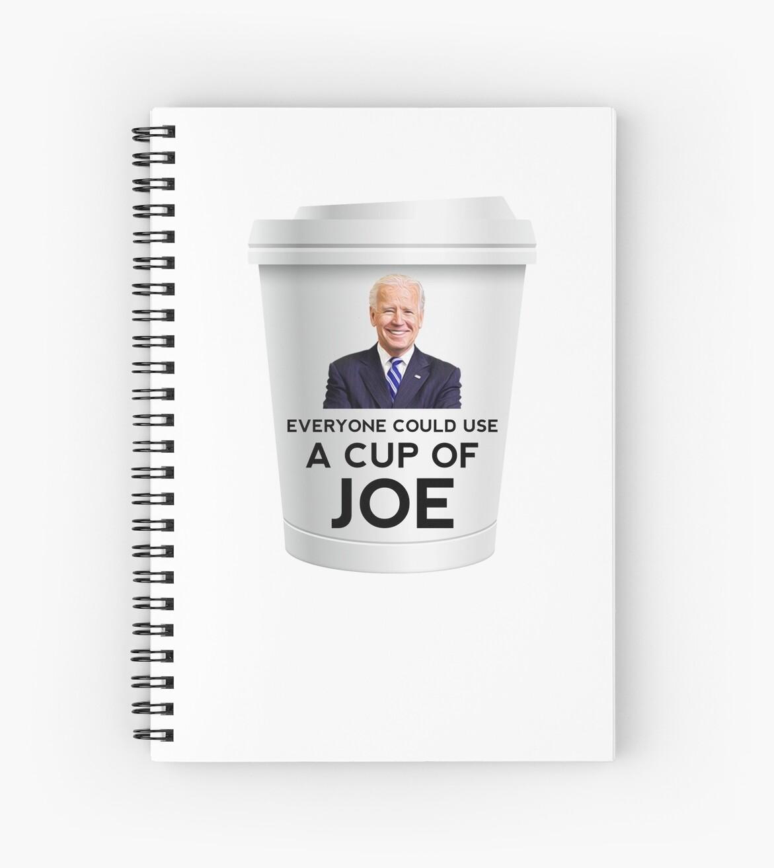 """«Gracioso """"Todos pueden usar una taza de Joe"""" Biden» de ETIndustries"""
