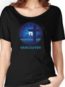 Vancouver Women's Relaxed Fit T-Shirt