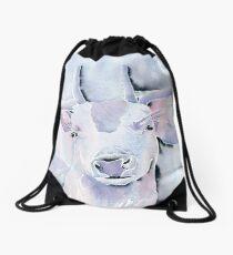 Sweet Hart Drawstring Bag