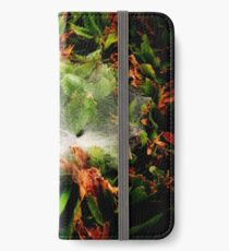 Dew Web iPhone Wallet