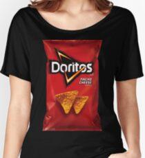 Doritos Art Women's Relaxed Fit T-Shirt