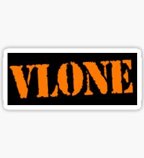 VLONE Sticker