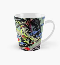 Out of This World 5, 1957 by Ditko Tall Mug