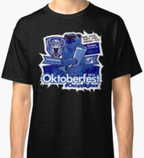 Oktoberfest / #OccupyBigBear 2014 Classic T-Shirt