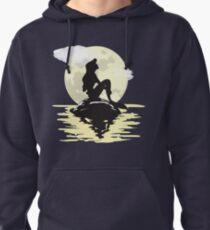 Under the Moonlight Pullover Hoodie