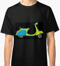 Go Go Scooter Classic T-Shirt