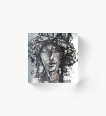 Bonnet Acrylic Block