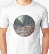 Rocky Riverbed T-Shirt