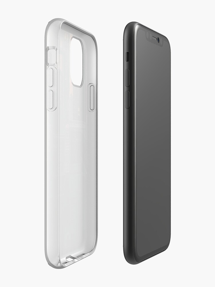 Long time no see iPhone 11 case