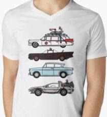 Iconic movie cars T-Shirt