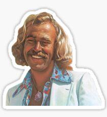 Jimmy Buffet Sticker