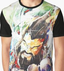udyr Graphic T-Shirt