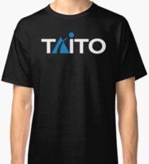TAITO ARCADE GAMES 80s RETRO Classic T-Shirt