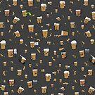 Beers are people too by Daniel Rawlins