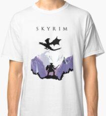 SKYRIM Classic T-Shirt