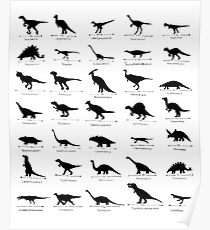 Whats Your Favourite Dinosaur? Poster