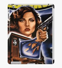 Killer TV iPad Case/Skin
