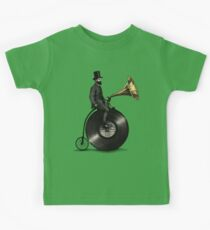 Music Man Kids Clothes