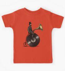 Music Man Kids Tee