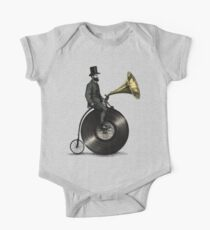 Music Man Kids Clothes