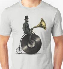 Musik Mann Unisex T-Shirt