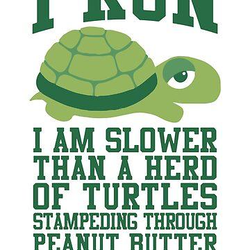 I Run by dannylovato