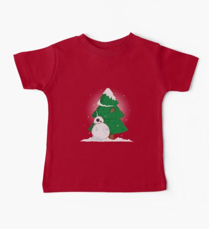 Snowdroid Kids Clothes