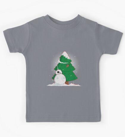 Snowdroid Kids Clothes
