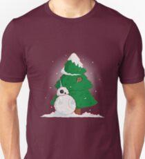 Snowdroid T-Shirt