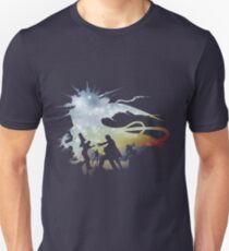 Final Fantasy XV - The Squad Unisex T-Shirt