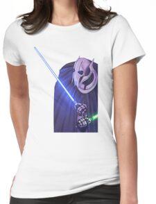 Grievous Womens Fitted T-Shirt