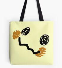 Mimikyu Face Tote Bag