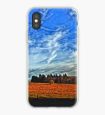 Thornset View iPhone Case