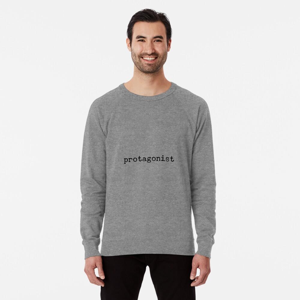 Protagonist Lightweight Sweatshirt