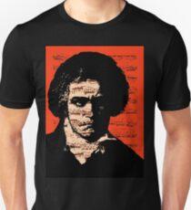 A Clockwork Beethoven. T-Shirt