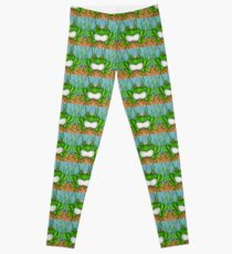 The Loveliest of all was the Froggicorn Leggings