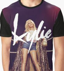 Kylie Boxing Graphic T-Shirt