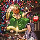 A FUN FACTORY Holiday - SheVibe Cover Art by shevibe