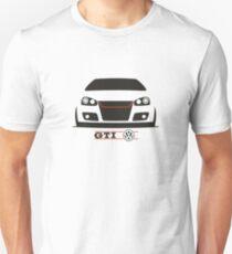 VW Golf MK5 Unisex T-Shirt