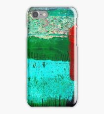 Lonely Beachhouse iPhone Case/Skin