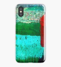 Lonely Beachhouse iPhone Case/Skin