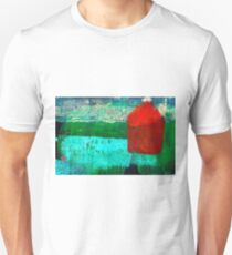 Lonely Beachhouse Unisex T-Shirt