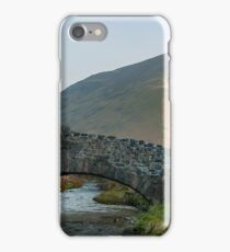 Down in the Dale, Wasdale iPhone Case/Skin