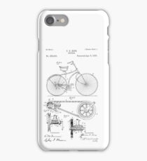 Patent - Bicycle iPhone Case/Skin