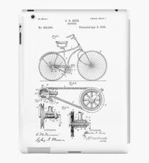 Patent - Bicycle iPad Case/Skin