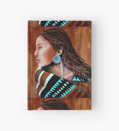 Mariah, Wrapped In Tradition #12 Hardcover Journal