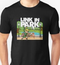 Link In Park T-Shirt